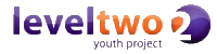 Level Two Youth Prject Logo